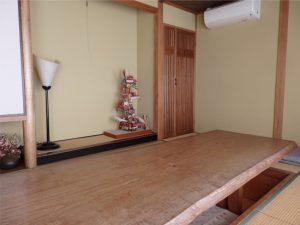 天然鮎日本料理春光園