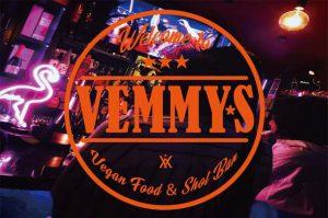 VEMMY'S(ヴェミーズ)内観写真